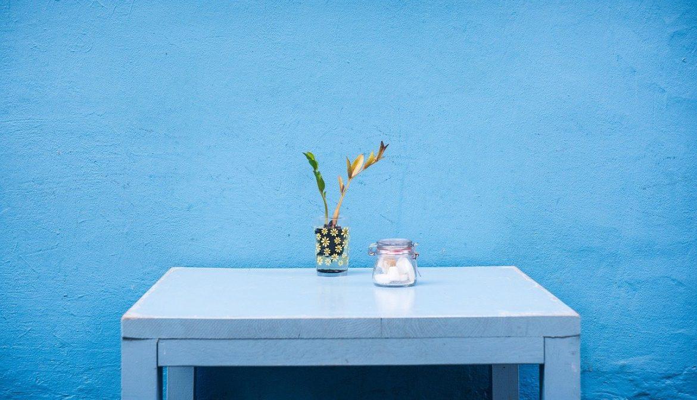 Bleu azur : 5 raisons pour lesquelles vous devriez l'utiliser pour la maison