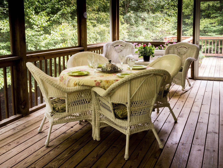 5 conseils pour la construction d'une terrasse