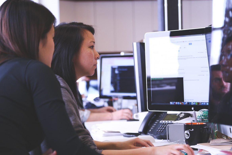 Comment créer un département informatique
