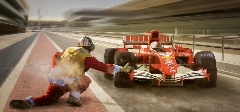 Formule 1 : Tout ce que vous devez savoir pour assister à une course en 2021