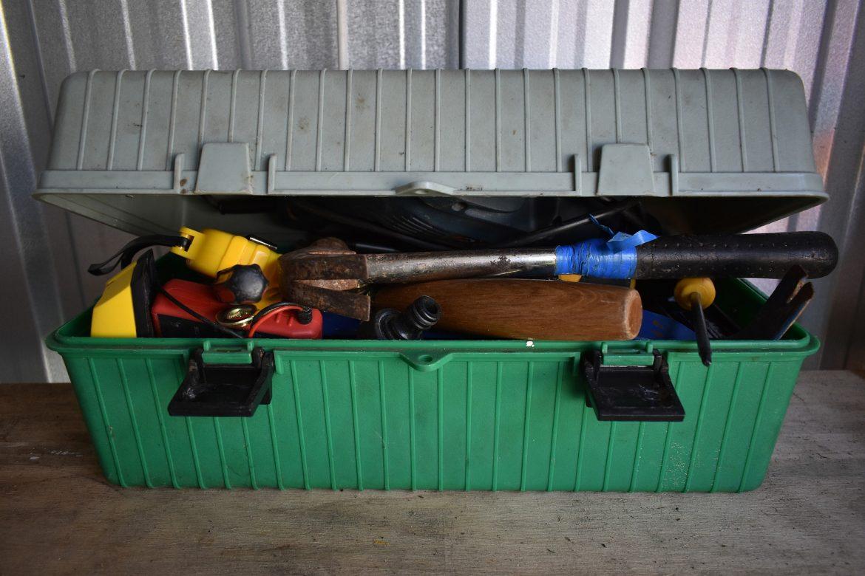 3 outils dont chaque propriétaire a besoin dans sa boite à outils