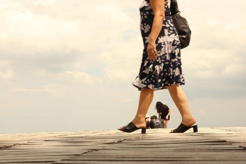 6 conseils pour s'habiller mince qui fonctionnent pour tous